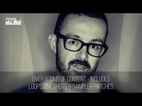 Judge Jules Big Room House - Royalty Free Bigroom Samples - Loopmasters Artist Series
