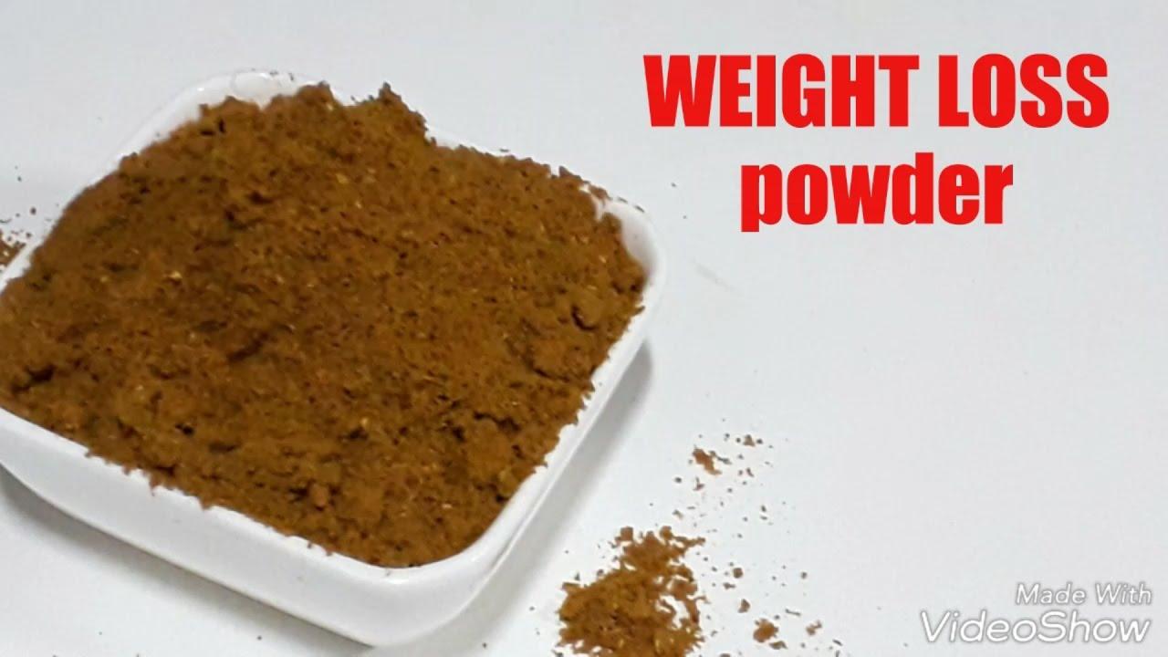 Weight Loss Powder At Home Slimming Powder At Home Fast Weight