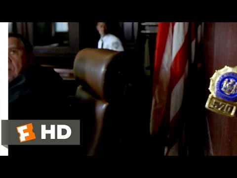 Shaft (4/9) Movie CLIP - Million Dollar Bailout (2000) HD