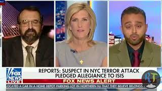 Spokesperson for Ahmadiyya Muslim Community responds to New York terror attack by Uzbek-American