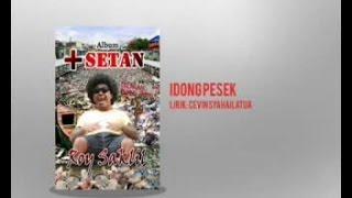 ROY SAKLIL - IDONG PESEK (Official Music Video)