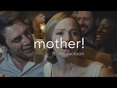 After the Credits: mother! (ft. AK Jackson)