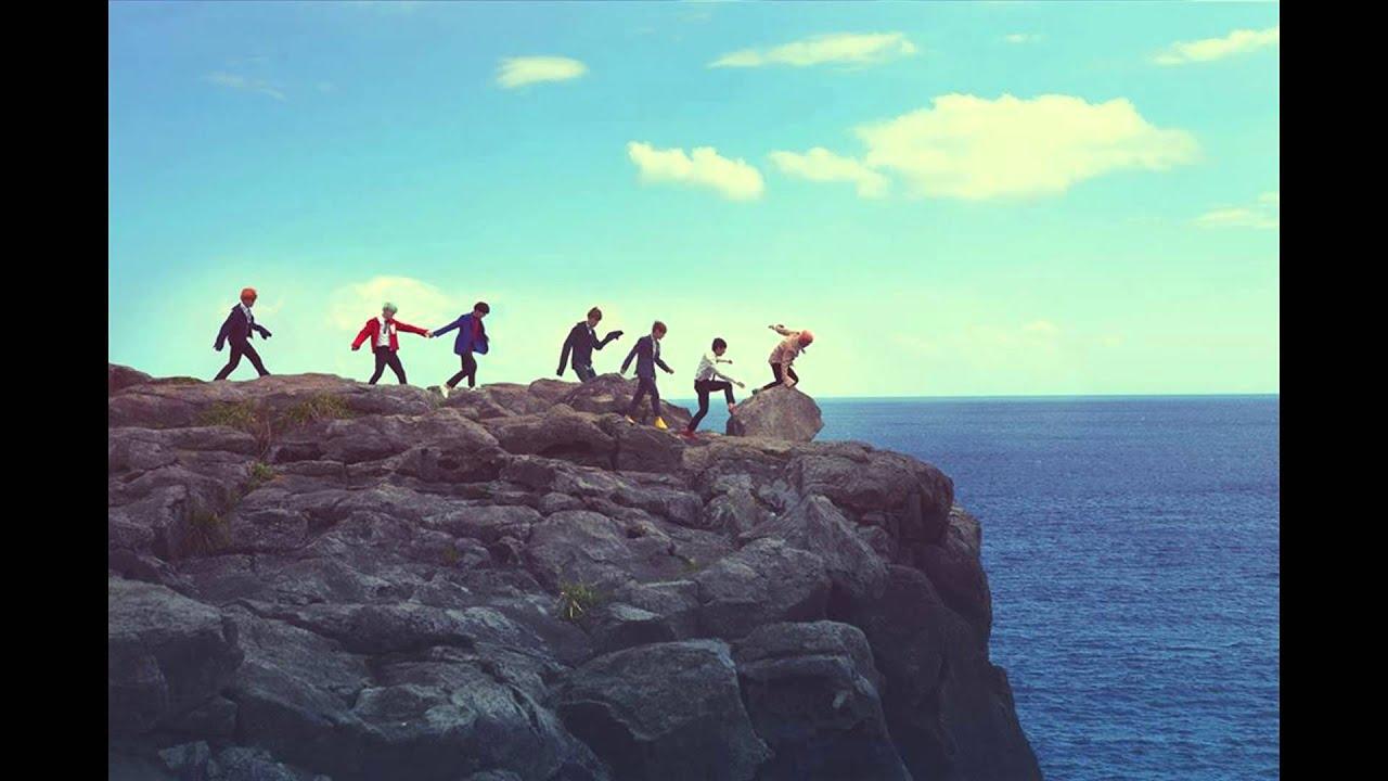 VOSTFR BTS - Butterfly - YouTube