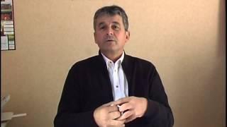 Bonjour Monsieur le Maire (S01.E01) : Serge Gervais, maire de Charnizay