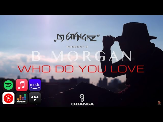 Who Do You Love ft Ronni Allen