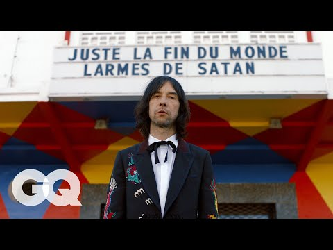 Bobby Gillespie on his Creative Hero: Jean Genet Ep. 1  The Performers  GQ & Gucci
