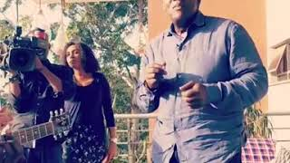 Jeff Koinange tries to rap like Khaligraph Jones with assist from Sautisol