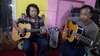 WIWIT. S duet with BILLY HADI - Darah Muda