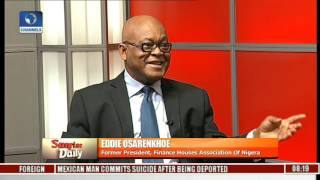 Analyst Suggests More Export Drive To Fund The FOREX Market