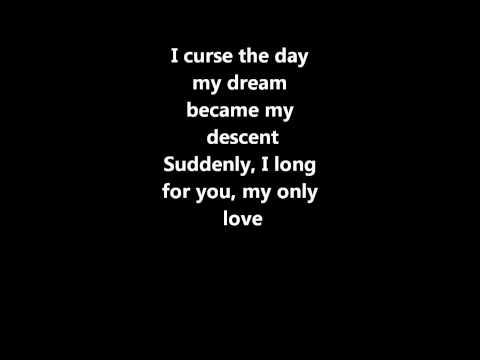 Alesana - Ambrosia (Lyrics).wmv