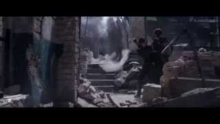 Голодные игры: Сойка-пересмешница. Часть 1 2014 (HD) Дублированный трейлер