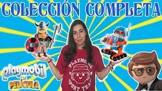 Playmobil serie 1