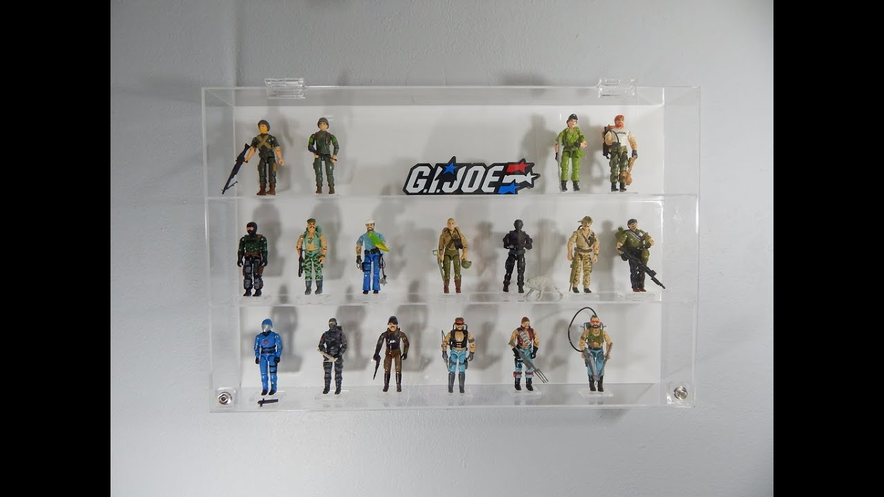 case study gi joe The case corporation was a manufacturer of construction equipment and agricultural equipment oil tractors seemed the way ahead case hired joe jagersberger.
