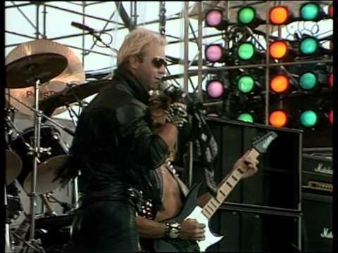 Judas Priest ☮ Living After Midnight (Highest Quality)