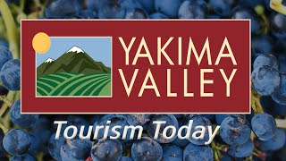 Yakima Valley Tourism Today - Yakima Valley Sports Commission & COVID-19 Impacts.
