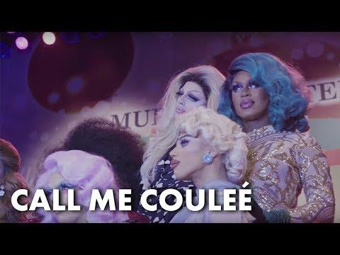 Shea Couleé - Call Me Couleé: Episode 1