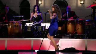 [HD] Thalia   Amor a la Mexicana [Fiesta Latina at the White House]
