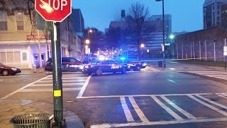 First homicide of 2017 in Atlanta