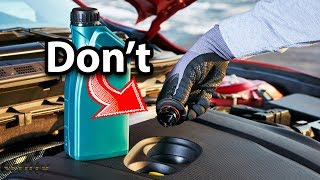Download Never Buy This Engine Oil Mp3 and Videos
