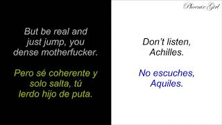 Gang of Youths - Achilles, Come Down [Sub español + Lyrics]