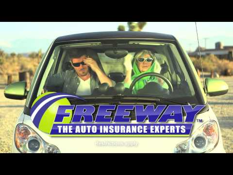 Low-Cost Auto Insurance Doesn't Mean Cheap, Freeway Provides Quality Insurance for Those on a Budget