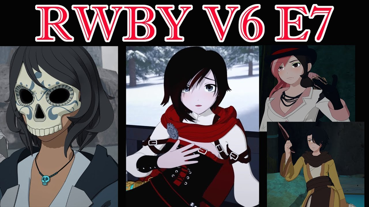 RWBY's Blake Belladonna: A Voice For Equality - ComicsVerse