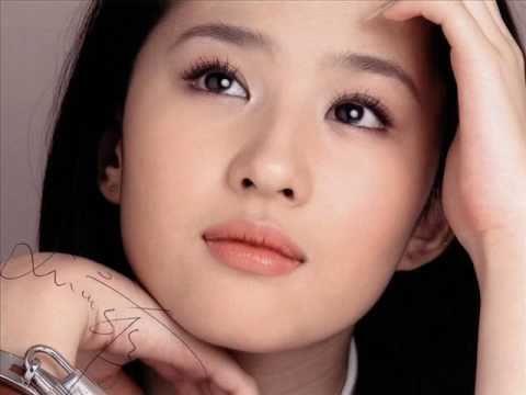 Liu Yi Fei - Sekaino Himitsu
