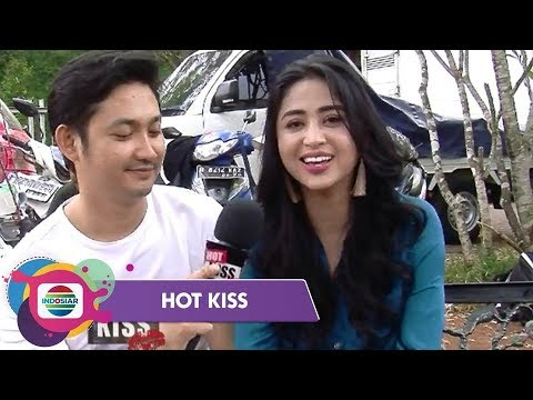 Aktivitas Dewi Persik Saat Syuting FTV Indosiar - Hot Kiss