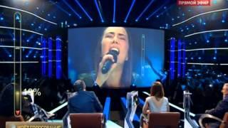 Аяна Касымова - Unchained Melody | Артист