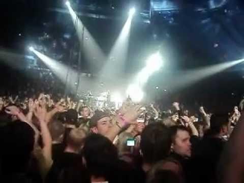 rockstar nickelback vancouver 2012