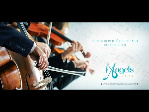 Angels Coral e Orquestra