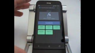 Калибровка сенсора в смартфоне HTC(Калибровку сенсора в HTC необходимо проводить каждый раз, когда дисплей телефона перестает нормально и точн..., 2016-01-14T12:44:24.000Z)