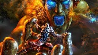 God Of War 2-Boss 1-Colossus Part 1