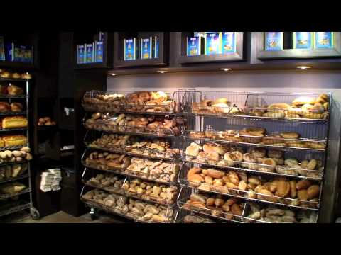 SanRemo Bakery and Café Inc.