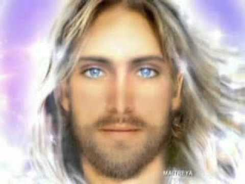 Image result for JESUS SANANDA