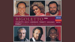 Verdi: Rigoletto - Overture (Preludio)