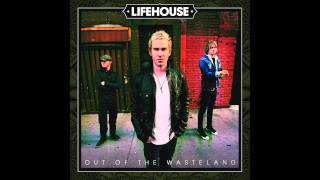 Watch Lifehouse Hourglass video