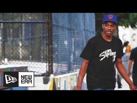 Tyshawn Jones | New Era Cap