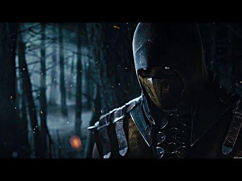 """Mortal Kombat XL   Битва """"богов"""" - фан )"""