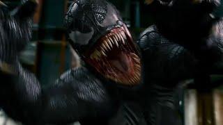Venom no peleará con Spider-Man