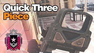 Download Quick Aggressive Jump Out - Rainbow Six Siege Mp3 and Videos