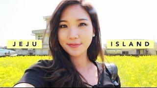 🌴 JEJU ISLAND - BEST PLACE IN KOREA 🌴 | Liah Yoo