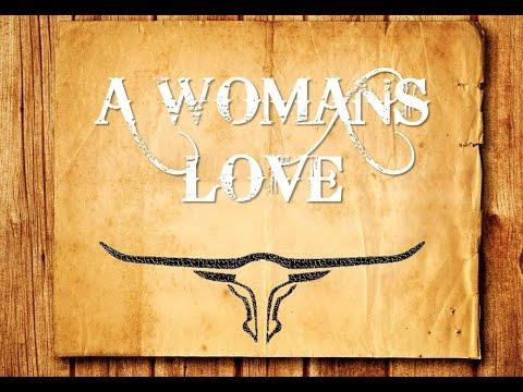 A Womans Love - Dance & Teach
