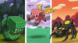 Crazy Minecraft - NO MORE CRAZY CRAFT MOD PACKS!?