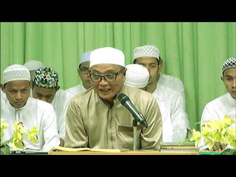 Download KH. Muhammad Ridwan (Kapuh Kandangan) - 2018-12-19 Hari Rabu - Kitab Minhajul Abidin MP3 & MP4