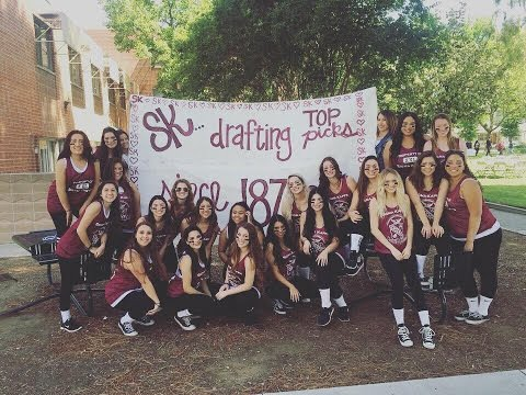 Sigma Kappa - Theta Beta (University of La Verne)