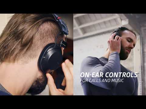 BackBeat FIT 6100 Features