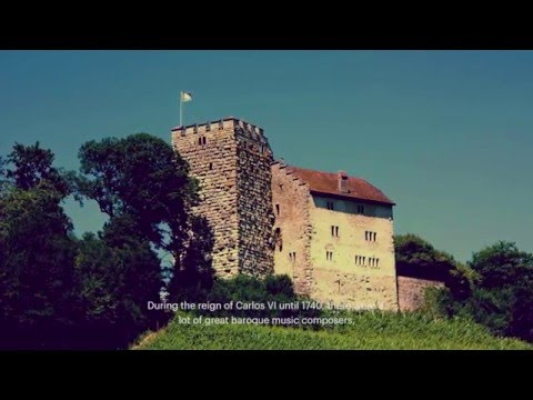 Music at the Habsburg Court - Official Trailer - (English su