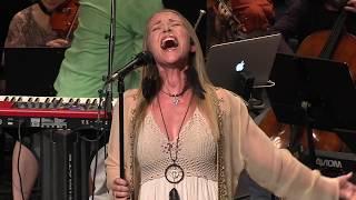 Michael Millfield & THE SOUL SYMPHONICS Featuring Frederikke Vedel & Mori Koichiro
