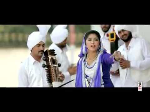 Punjabi song on Dr. Babasaheb Ambedkar